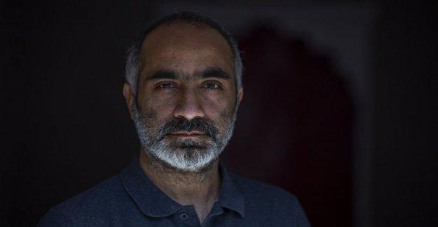 'Yo podría terminar en la cárcel si me expreso libremente'