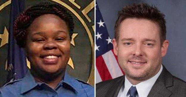 Louisville sargento de la policía involucrados en Breonna Taylor raid demanda a su novio; nuevas evidencias que revelan que el