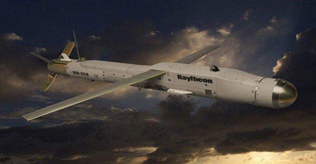 Nuevo F-35 cayó de la Fuerza Aérea de la bomba de pistas y destruye los objetivos de 40 millas