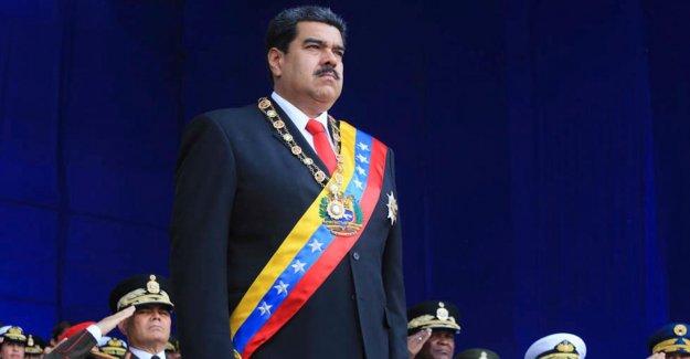 Los líderes de la oposición lanzamiento de una colaboración sin precedentes para canalizar fondos, sin pasar por controles de Maduro