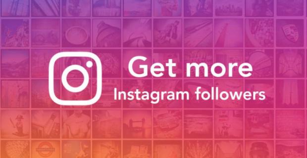 Generador de seguidores Instagram gratis