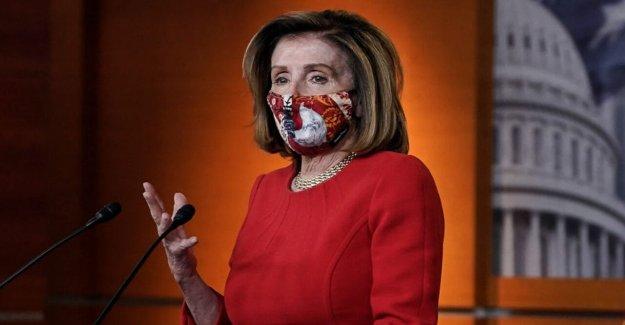 Los progresistas de la presión de AOC, otros Demócratas a la fuerza de la cámara de representantes de la mano de Medicare-para-Todos a votar