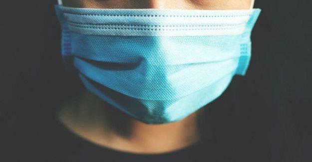 Reino unido coronavirus variante en la que NOS pone de relieve la necesidad de medidas de mitigación, la parte superior de los expertos en salud dicen