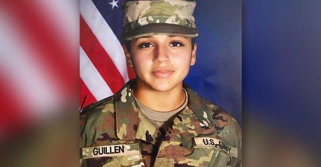 Investigación de Fort Hood descubre que los informes de acoso sexual de la soldado asesinada Vanessa Guillén fueron ignorados