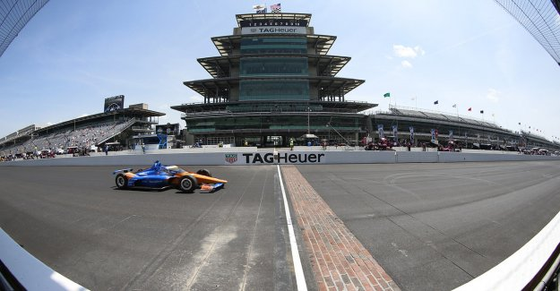 2021 Indy 500: Hora de inicio, tiempo, pole-sitter ... todo lo que necesitas saber