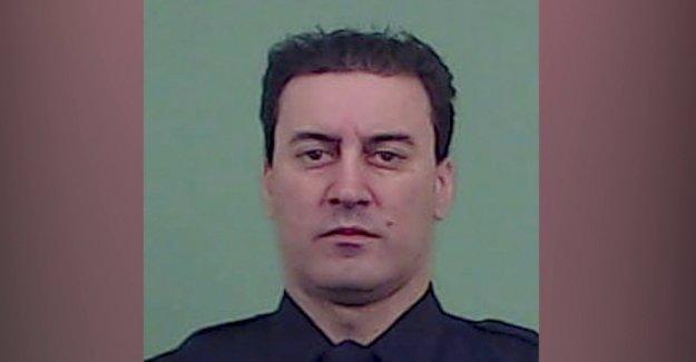 Tunnel to Towers ayuda a la familia de un oficial de la policía de Nueva York al pagar la hipoteca