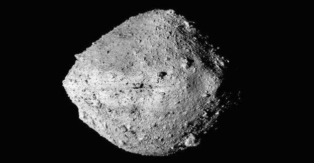 Asteroide del tamaño de la Aguja Espacial de Seattle para pasar cerca de la Tierra