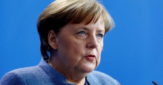 Dinamarca ayudó a Estados Unidos a espiar a Merkel, funcionarios de la UE durante el gobierno de Obama: informes