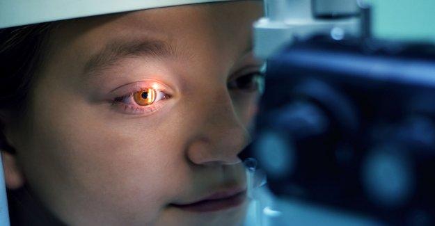 La pandemia empeoró la vista de los niños, dicen los médicos