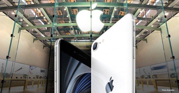 Tu Mac no es tan segura como puedes pensar; los problemas de malware también afectan a los iPhones