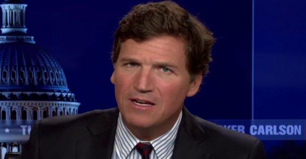 Tucker Carlson: El pasaporte COVID podría ser solo el comienzo
