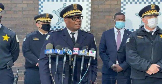 Violencia en el fin de semana del Día de los Caídos de Chicago: 32 heridos y 3 muertos en tiroteos