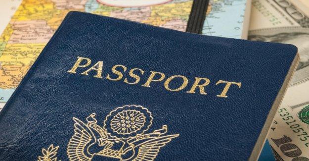 Blinken: Los estadounidenses pueden elegir su pasaporte
