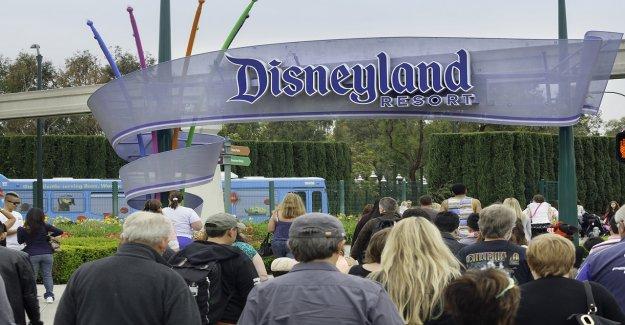 Disneyland character dining hace un regreso en ubicaciones de parques selectos
