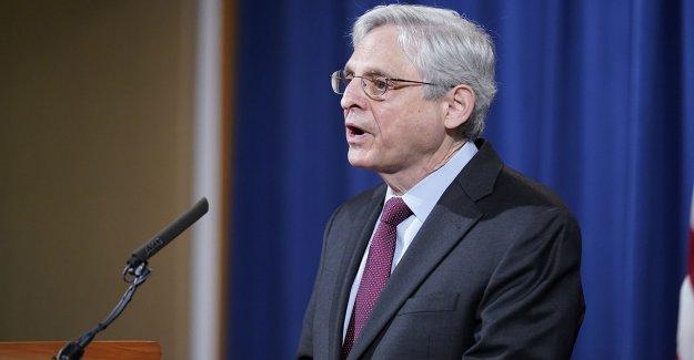 El Fiscal General Garland detiene las ejecuciones federales