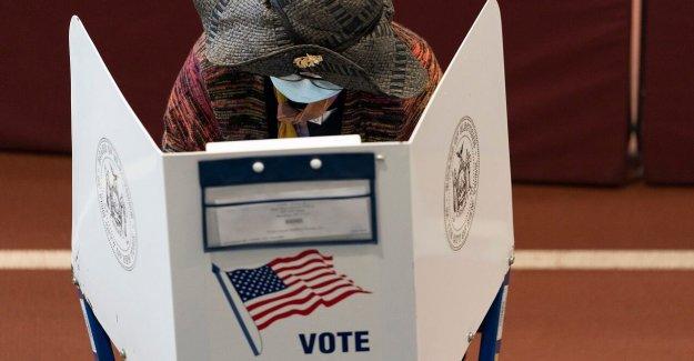 El recuento de votos revisado muestra de nuevo una apretada carrera por la alcaldía de Nueva York tras el tumulto de recuento del martes