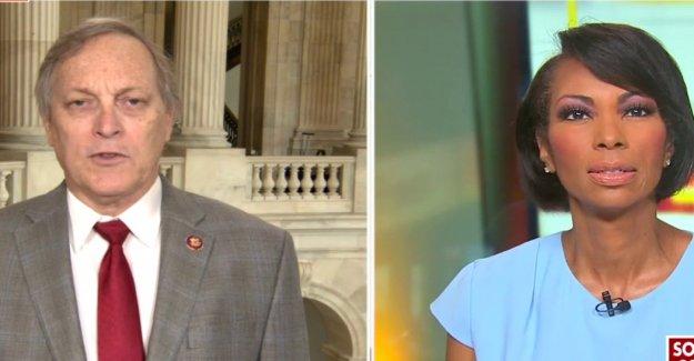 El representante Biggs habla del 'Enfoque Faulkner': Biden y Harris 'pierden la imagen completa' de la crisis fronteriza