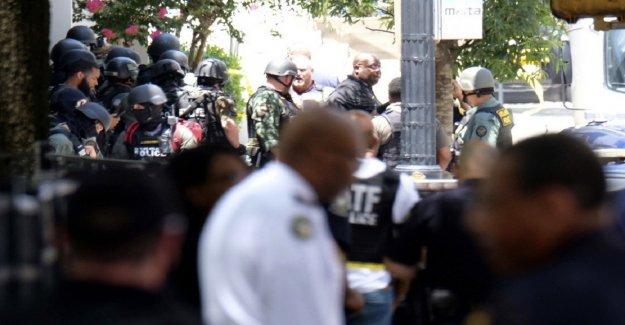 Los ataques de emboscada a agentes de policía aumentaron un 91% en 2021 en comparación con el año pasado, dice el grupo