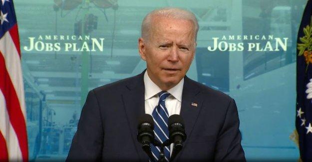 Los líderes conservadores dicen que Biden admin está 'haciendo trizas la Constitución de Estados Unidos' en una mordaz carta abierta