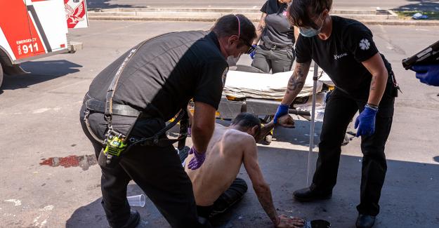 Ola de calor en EE.UU. se vuelve mortal: Cómo mantenerse seguro
