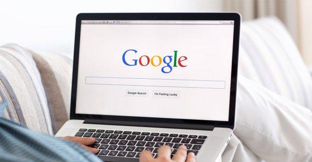 5 enterrada configuración de Google que no sea la privacidad para ahorrar tiempo ahora