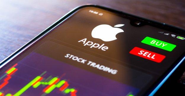 Ejecutivo de Apple dice que fue puesta en licencia después de plantear preocupaciones sexismo, otros problemas en el lugar de trabajo