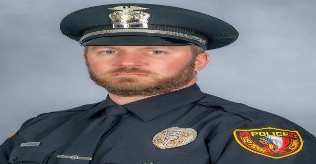 Facebook rechaza la publicación de oficial del año del grupo policial de Illinois sobre temas sociales sensibles: informe