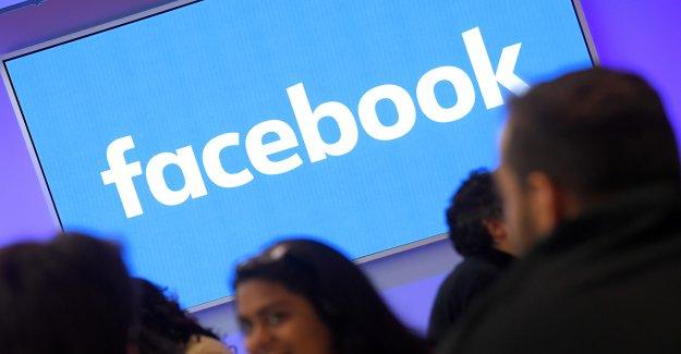 Los medios 'apagan las luces' en la violación de la libertad de expresión en Facebook: Senador Ted Cruz