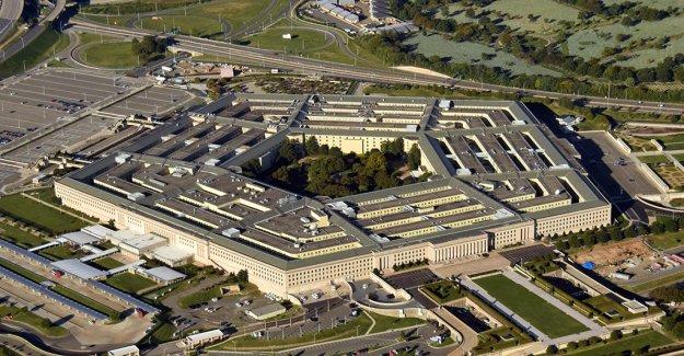 Oficial de policía del Pentágono muerto en ataque frente a la sede del Departamento de Defensa
