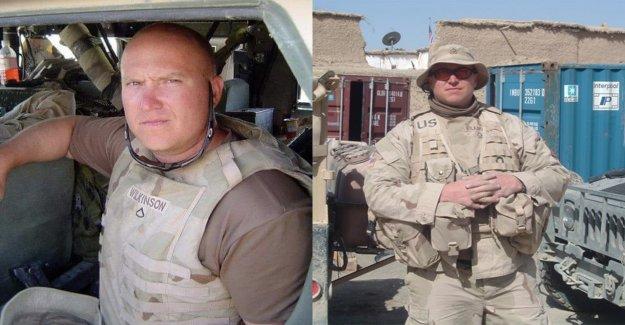 Veterano de Houston Afganistán muere de una enfermedad tratable después de esperar a la cama en la UCI