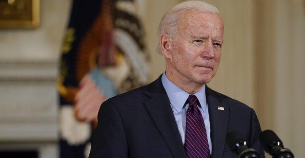 26 senadores republicanos piden a Biden información sobre la investigación de antecedentes de los evacuados de Afganistán y los estadounidenses que quedaron atrás