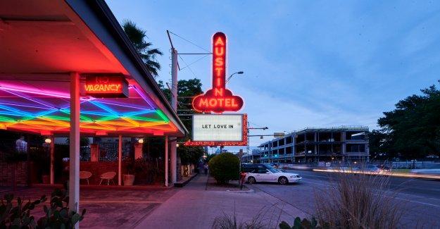 Austin hotel group ofrece 100 habitaciones gratuitas a los evacuados del huracán Ida