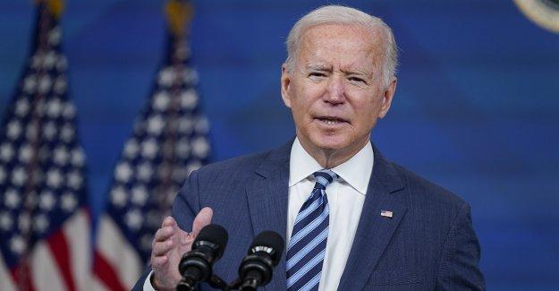 Biden se pone confuso hablando de la boda de su hija: Mi mente se está quedando en blanco ahora