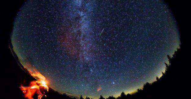 Cómo, cuándo ver la lluvia de meteoros Perseidas
