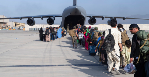 Estudiantes de Sacramento varados en Afganistán: 'Algunos' de los 27 niños 'pueden estar en tránsito' fuera del país