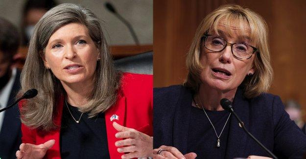 Grupo bipartidista de 34 senadores pide ayuda a veteranos que luchan después de la fallida retirada de Afganistán