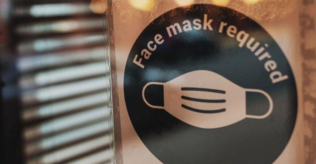 Las máscaras quirúrgicas reducen la propagación de la COVID-19: estudio