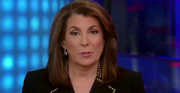 Tammy Bruce denuncia el deseo de control de la administración Biden