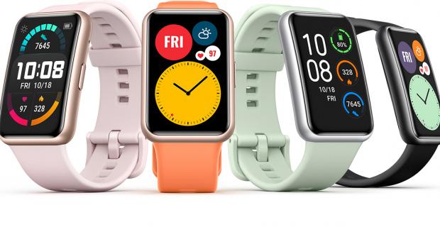 Cómo Cambiar la Esfera a Mi Huawei Watch Fit?