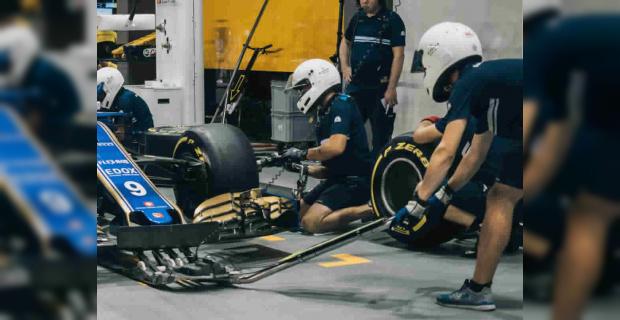 Tecnología de la F1 aplicada en coches