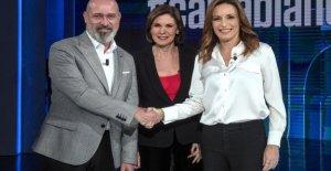 Elecciones en la región de Emilia-Romagna:...