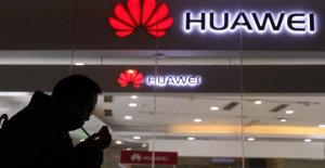 Huawei ofrece 10 millones de dólares...