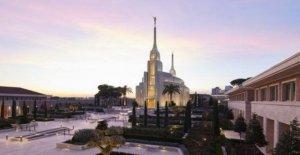 Los mormones, entre la moral, las prohibiciones...