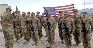 Afganistán, Trump está listo para reunir a más de 4 mil soldados
