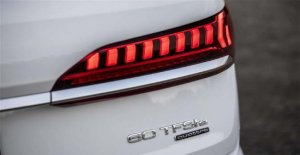 Audi Q7 Tfsi y Cuatro, el de los suv recibe plug-in