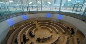 Bocconi en el podio entre la escuela de negocios de Europa: el tercer lugar, después de Londres y París