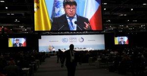 COP25 en Madrid, la conferencia sobre el cambio climático va en vivo. Con tantos nodos quedan por resolver