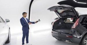 Cadillac, el distribuidor se convierte en virtual