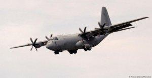 Chile, desapareció del radar de los aviones militares con 38 personas a bordo