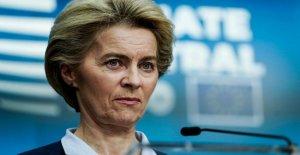 Climático, la cumbre de la Ue adopta las conclusiones. Von der Leyen: Y fue un éxito